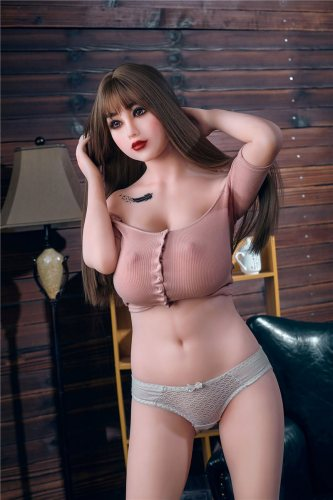 Blaire Realistic Irontech Adult Doll 163cm Asian Adult Dolls Girl
