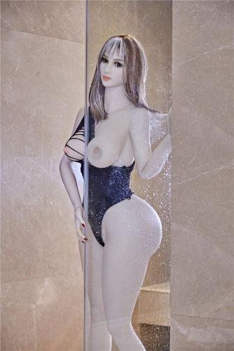Yara Premium Irontech Real Dolls 170cm European Love Doll Girl