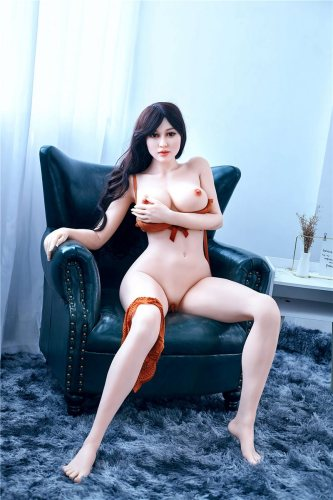 Laney Most Realistic Irontech Doll 159cm Asian Real Dolls Girl