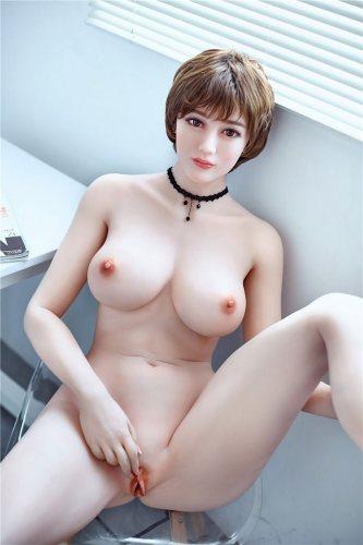 Mina Living Irontech Love Dolls 159cm Asian Real Doll Girl