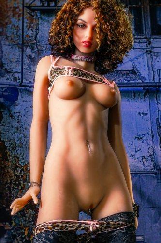 Dallas Cheap Irontech Adult Doll 168cm European Adult Dolls Girl