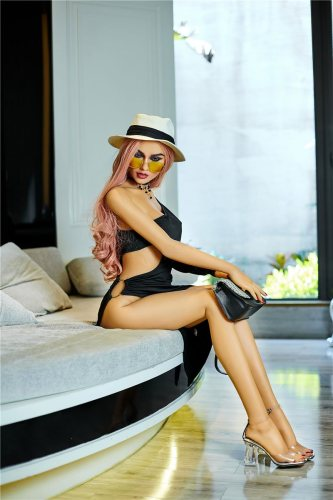 Marie Real Love Irontech Real Doll 165cm European Dolls Girl