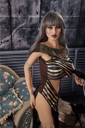 Dayana Cute Irontech Dolls 163cm European Adult Doll Girl