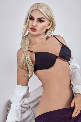 Savanna High End Irontech Dolls 168cm European Sexy Doll Girl