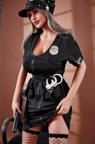 Salem Living Irontech Sex Dolls 163cm European Doll Girl