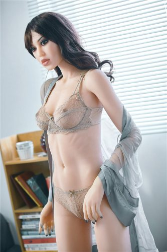 Karina Lifelike Irontech Adult Dolls 165cm European Sey Doll Girl