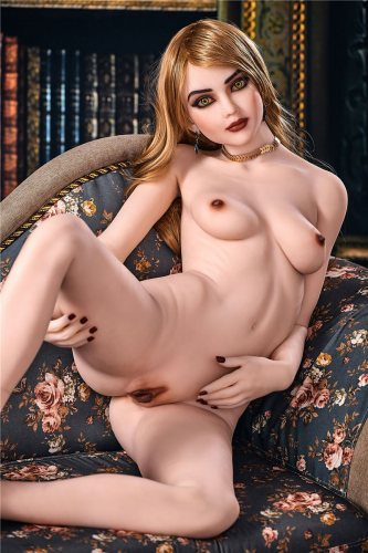 Emmie Best Irontech Sexy Dolls 165cm European Sex Doll Girl