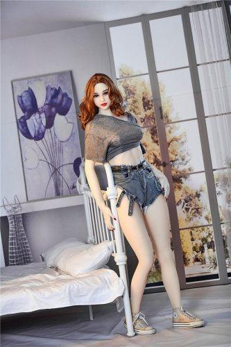Rhea Best Irontech Love Doll 168cm Japanese Sey Dolls Girl