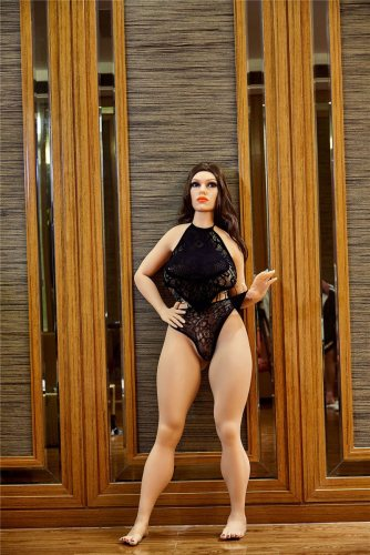 Novah Teen Irontech Sexy Doll 158cm European Love Dolls Girl