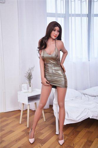 Ivanna Best Irontech Dolls 163cm European Adult Doll Girl