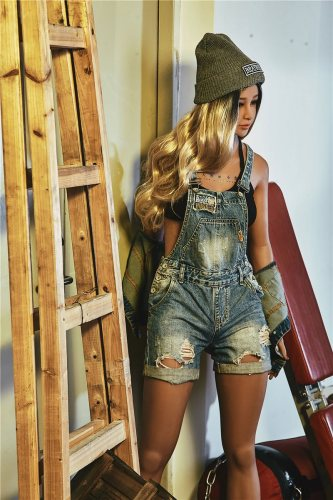 Lylah Cute Irontech Doll 163cm European Real Dolls Girl