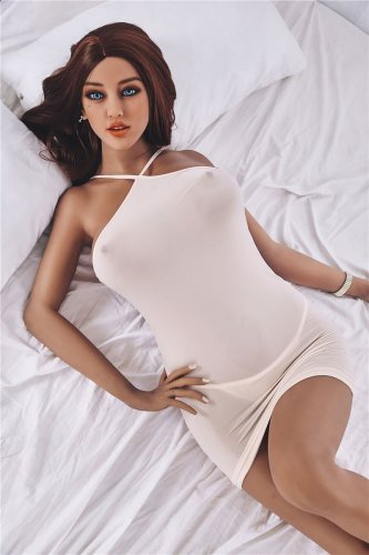Leslie Buy Irontech Sexy Dolls 163cm European Sex Doll Girl