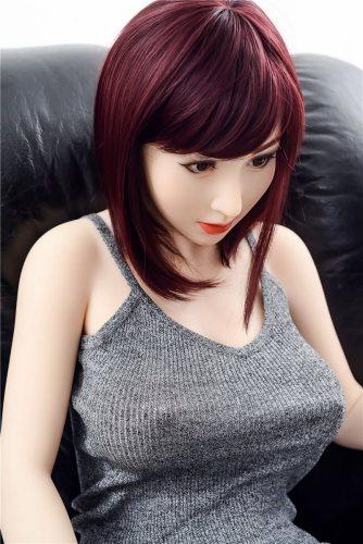 Ariya Cheap Irontech Doll 160cm Japanese Real Dolls Girl