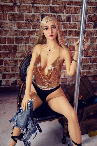 Zahra Premium Irontech Love Doll 163cm Japanese Sey Dolls Girl
