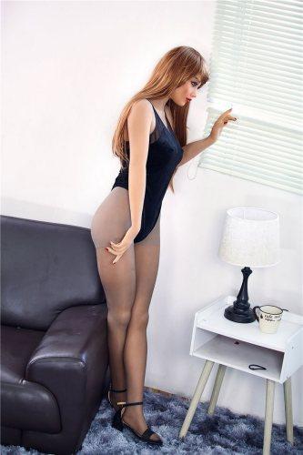 Reyna Lifelike Irontech Sex Dolls 163cm Japanese Doll Girl