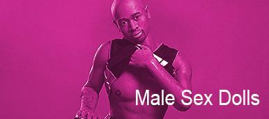 Male Sex Doll