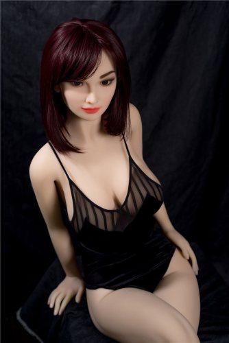 Lyra Custom Irontech Adult Doll 157cm Japanese Adult Dolls Girl