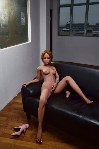 Emely Teen Irontech Sexy Dolls 150cm European Sex Doll Girl