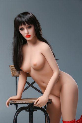 Charley Life Size Irontech Sexy Dolls 155cm European Sex Doll Girl