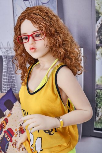 Renata Real Life Irontech Sex Doll 145cm European Dolls Girl