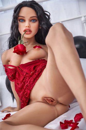 Elaine Buy Irontech Love Dolls 150cm European Real Doll Girl