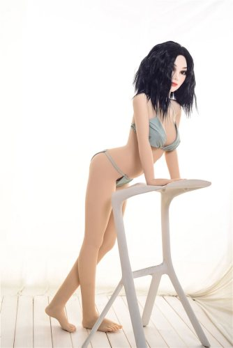 Kylee Most Realistic Irontech Dolls 155cm European Adult Doll Girl