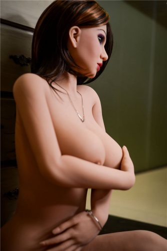 Mckinley Female Irontech Sex Dolls 157cm European Doll Girl