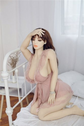 Myra Young Irontech Sexy Doll 158cm European Love Dolls Girl