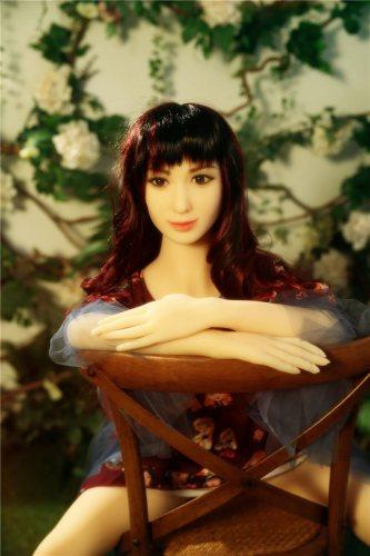 Adley Real Love Irontech Sex Doll 155cm Japanese Dolls Girl