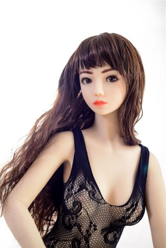 Aviana Most Realistic Irontech Doll 145cm Asian Real Dolls Girl