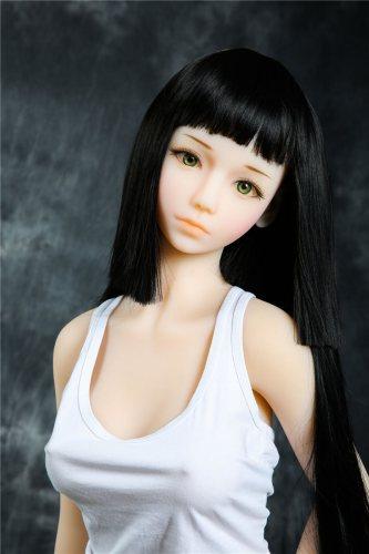 Helena Living Irontech Sexy Dolls 145cm Japanese Sex Doll Girl