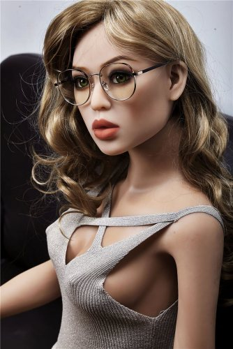 Hanna Living Irontech Adult Doll 155cm European Adult Dolls Girl