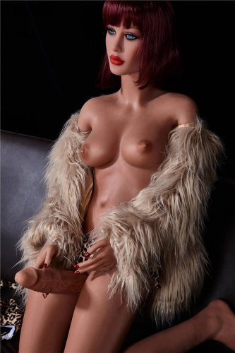 Kathryn Buy Irontech Dolls 155cm European Sexy Doll Girl