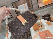 LV new Oblique Bag, the same as web celebrity