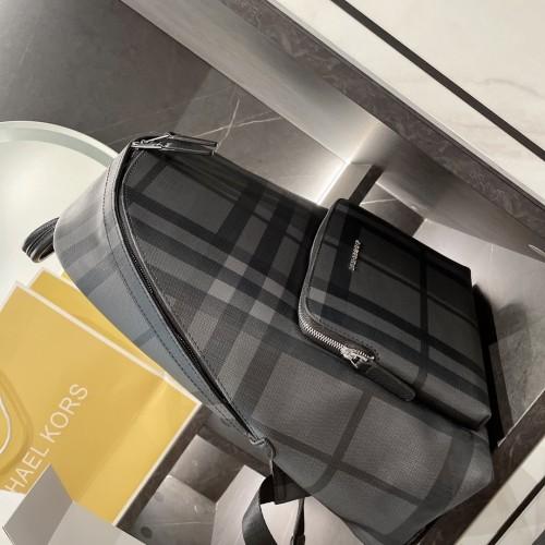 Burberry  2021NEW counter original backpack