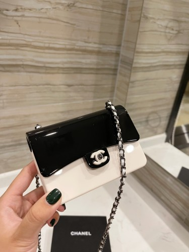 Chanel2021 Early Spring Collection Panda Bags