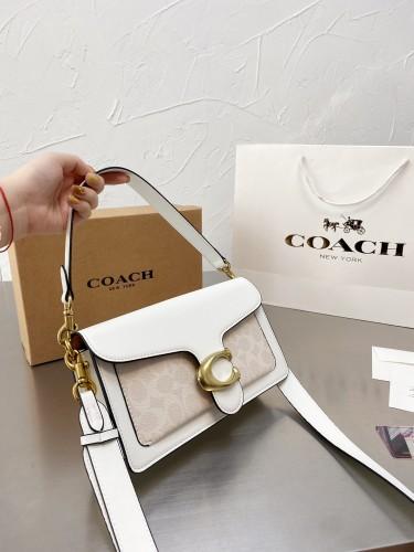 Coach Tabby Dionysus Bag One shoulder and cross slung hand envelope bag 27*15