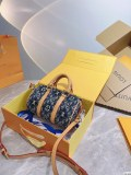 Super classic LV pillow bag vintage 1854 series, limited edition