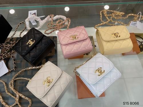 Chanel Super Mini Chain Bag 11*11