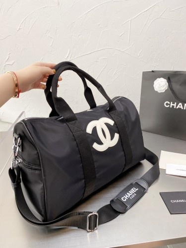 Chanel Chanel airport bag, shopping bag, also more young, better match