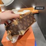 LV's new catwalk bag