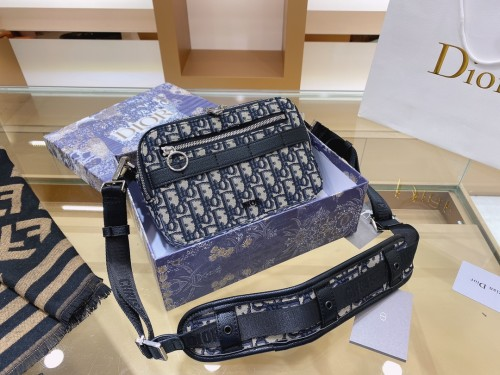 Dior mailman bag 𝘿𝙞𝙤𝙧