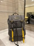 Gucci new tiger head backpack original quality ⚠ Seiko production