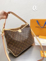 L Home printed shopping bag counter women's bags feel super soft