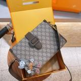 GUCCI medieval bag new