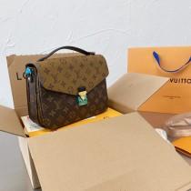 LV postman bag