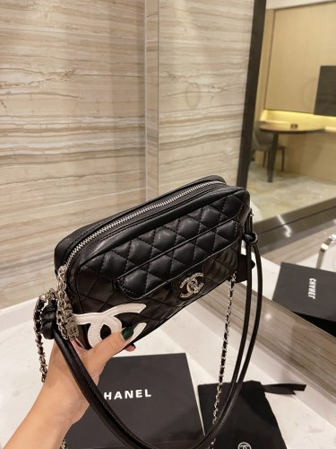 Chanel/ Chanel web celebrity hot style