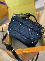LV X NBA Handle Trunk Bag