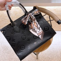 Louis Vuitton's 2021 Onthego bag was an instant love