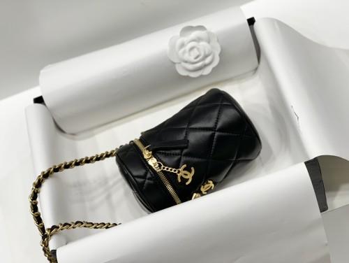 Xiao Xiang's new pen holder bag calfskin quality